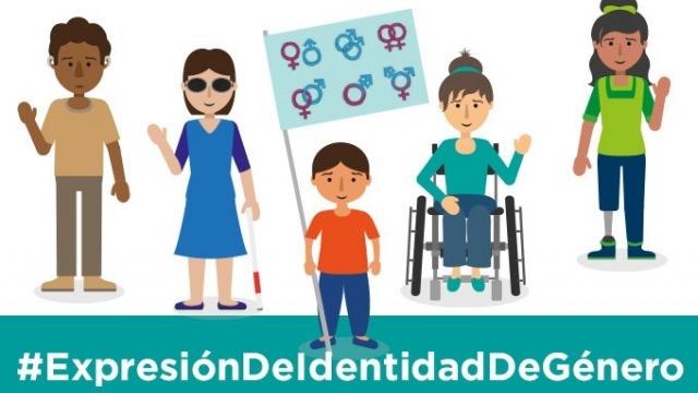 Derechos Sexuales y Reproductivos de las PcD, Capítulo 1